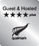 Qualmark - Guest &amp; Hosted 4 Star Plus