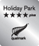 Qualmark - Holiday Park 4 Star Plus