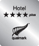 Qualmark - Hotel 4 Star Plus
