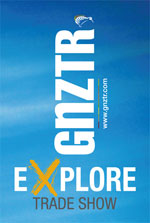 GNZTR Explore Trade Show