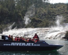 New Zealand Riverjet