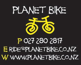 Planet Bike Mountain Biking