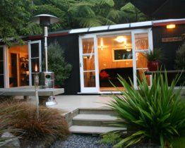 Te Pohutukawa Bed &amp; Breakfast