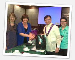 Rotorua wins international congress bid for 2015